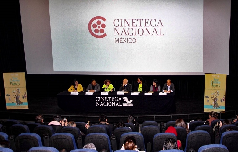 Arranca el tour cinema planeta 2017-2018